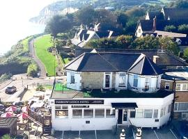 Harrow Lodge Hotel, Shanklin