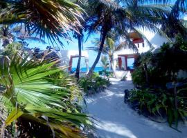 Mayan Beach Garden Inn, El Placer