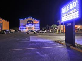Blue Bay Inn and Suites, South Padre Island
