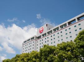Hotel Nikko Narita, Flughafen Tokio-Narita