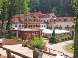 Schlosshotel Landstuhl, Landstuhl