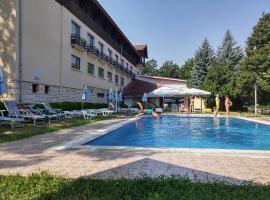 Orbita Palace Hotel, Pleven