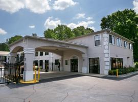 Memory Lane Inn & Suites Memphis