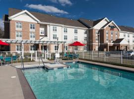 TownePlace Suites Suffolk Chesapeake, Suffolk