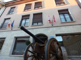Hotel La Bodega, Ciudad Rodrigo