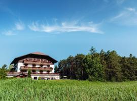Hotel Waldsee, Fiè