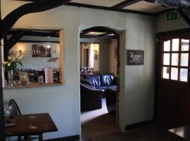 The Moorcock Inn, Hawes
