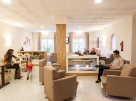 Hotel Catalunya Ribes de Freser, Ribes de Freser