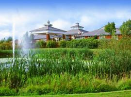 Bromsgrove Hotel and Spa, Bromsgrove