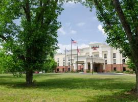 Hampton Inn Fayetteville, Fayetteville