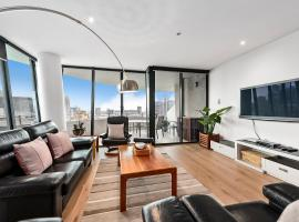 Docklands Private Collection - New Quay, Melbourne