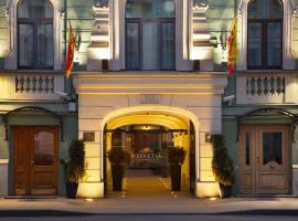 Helvetia Deluxe Hotel