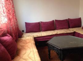 Shemsy Apartment, El Jadida