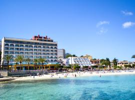 Seramar Hotel Comodoro Playa, Palmanova