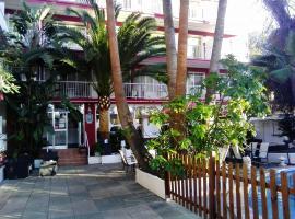 Hostal Alce, Playa de Palma