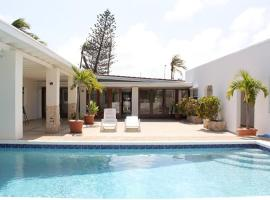 The Beach House, Palm Beach
