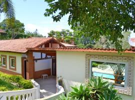 Porta do Sol Casas Temporada Casa 4, Mairinque
