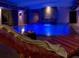 Grand Hotel Terme, Chianciano Terme