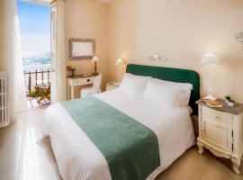 Hotel Tina, Diano Marina