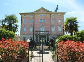 Park Hotel Villa Leon d'Oro, Noventa di Piave