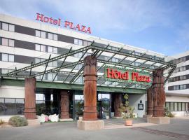 Hotel Plaza - site du Futuroscope, Chasseneuil-du-Poitou