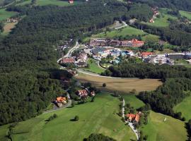 Birkenhof Loipersdorf, Loipersdorf bei Fürstenfeld