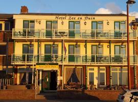 Hotel Zee en Duin, Katwijk