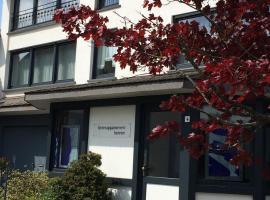 Ferienappartement Hennen, Konz