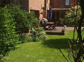 Field View B&B, Eastrington