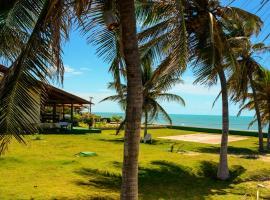 Recanto Praia do Uruaú, Uruau