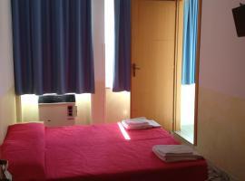 Roma Residence
