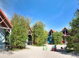 les 5 meilleurs hôtels à fort-mahon-plage - booking - offres d