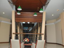 Hotel Puerto de Las Nieves, Agaete