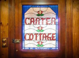 Carter Cottages Werribee, Werribee