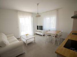 Apartments Terra Petrosa, Trogira