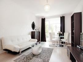 Apartament Kameralny X, Gdańsk