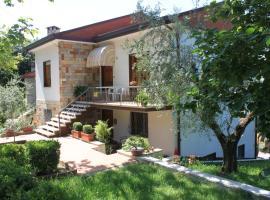 Casa Morini, Gabicce Mare