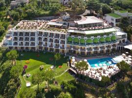 Grand Hotel President, Sorrento
