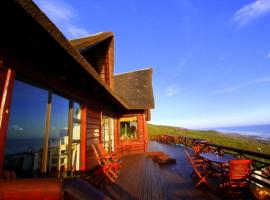 Oyster Bay Beach Lodge, Oyster Bay