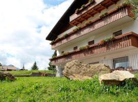Villa Bacchiani, Pozza di Fassa