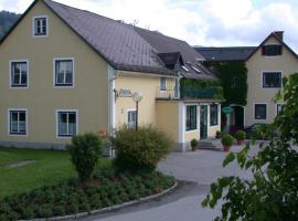 Landhaus Kügler-Eppich, Proleb