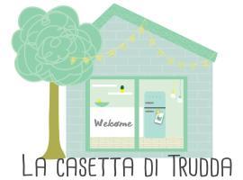 La Casetta di Trudda, Trudda
