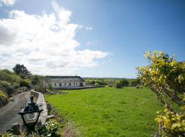 Rose Cottage, Doolin