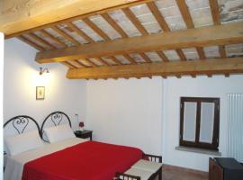 Al Castello, Tavullia