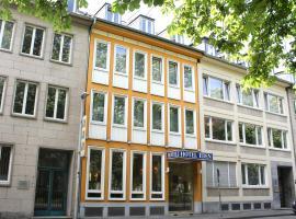 , Bonn