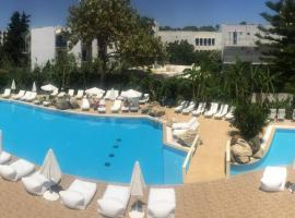 Palm Beach Hotel - Adults only, Kos-stad