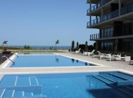 Yoo Bulgaria Apartments, Obzor