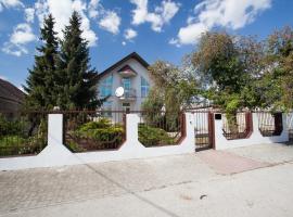 Ubytovanie NOVA, Dunaszerdahely