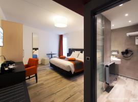 Best Western Plus Orange Hotel, La Louvière