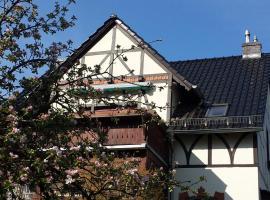 Apartment Biberpelz, Eichwalde